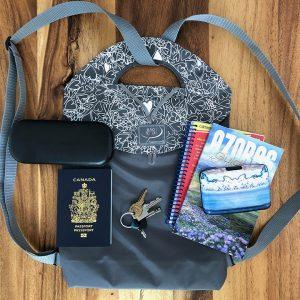 Coeurs_Encre blanche_charcoal moyen Bagasak_passeport
